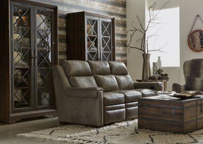 Leather-Bradington