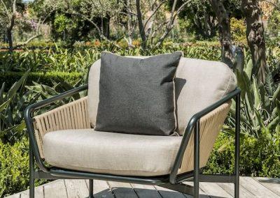 Brown Jordan - Prevue Chair