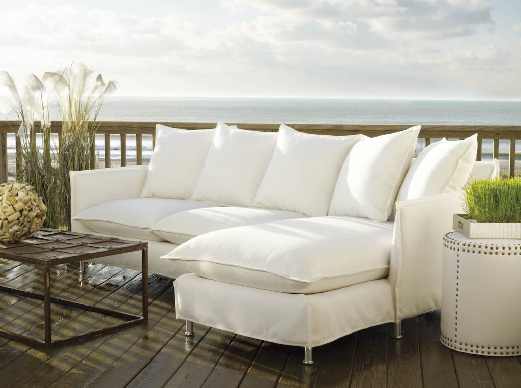 Extend living space with LEE Industry outdoor furniture