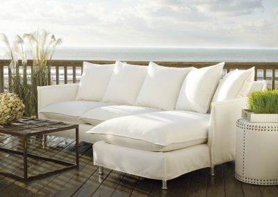 Lee Industry outdoor furniture