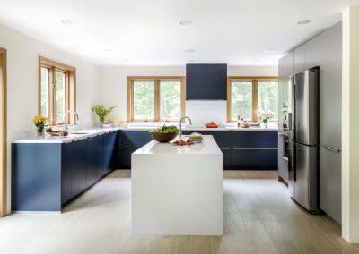 Navy-Blue-Modern-Kitchen-Wellesley-Massachusetts