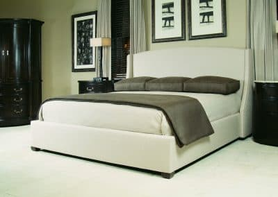 Bedroom-Bernhardt-CooperWingBed-MidCentury-Modern