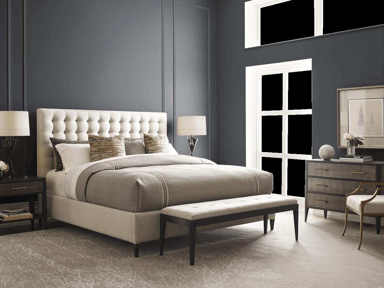 Bedroom-Theodore-Alexander-Studio-UrbanModern