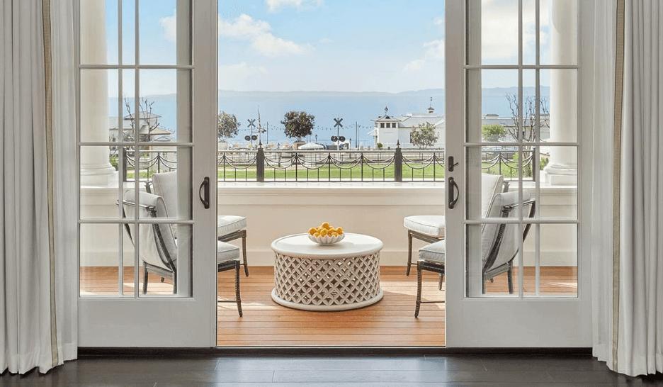 Creating Coastal Indoor Spaces