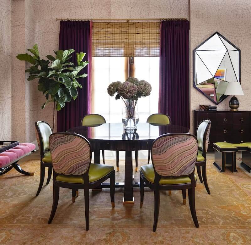 Dining-Theodore-Alexander-Contemporary-Eclectic