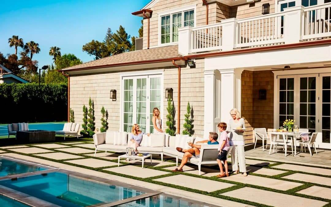 5 Ways to Create a Summer Staycation