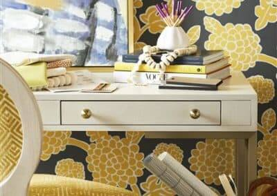 Vangaurd-Bryson-Desk-with-Genevieve-Side-Chair
