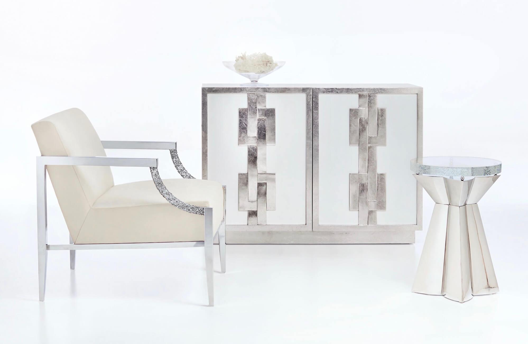 bernhardt anika round table