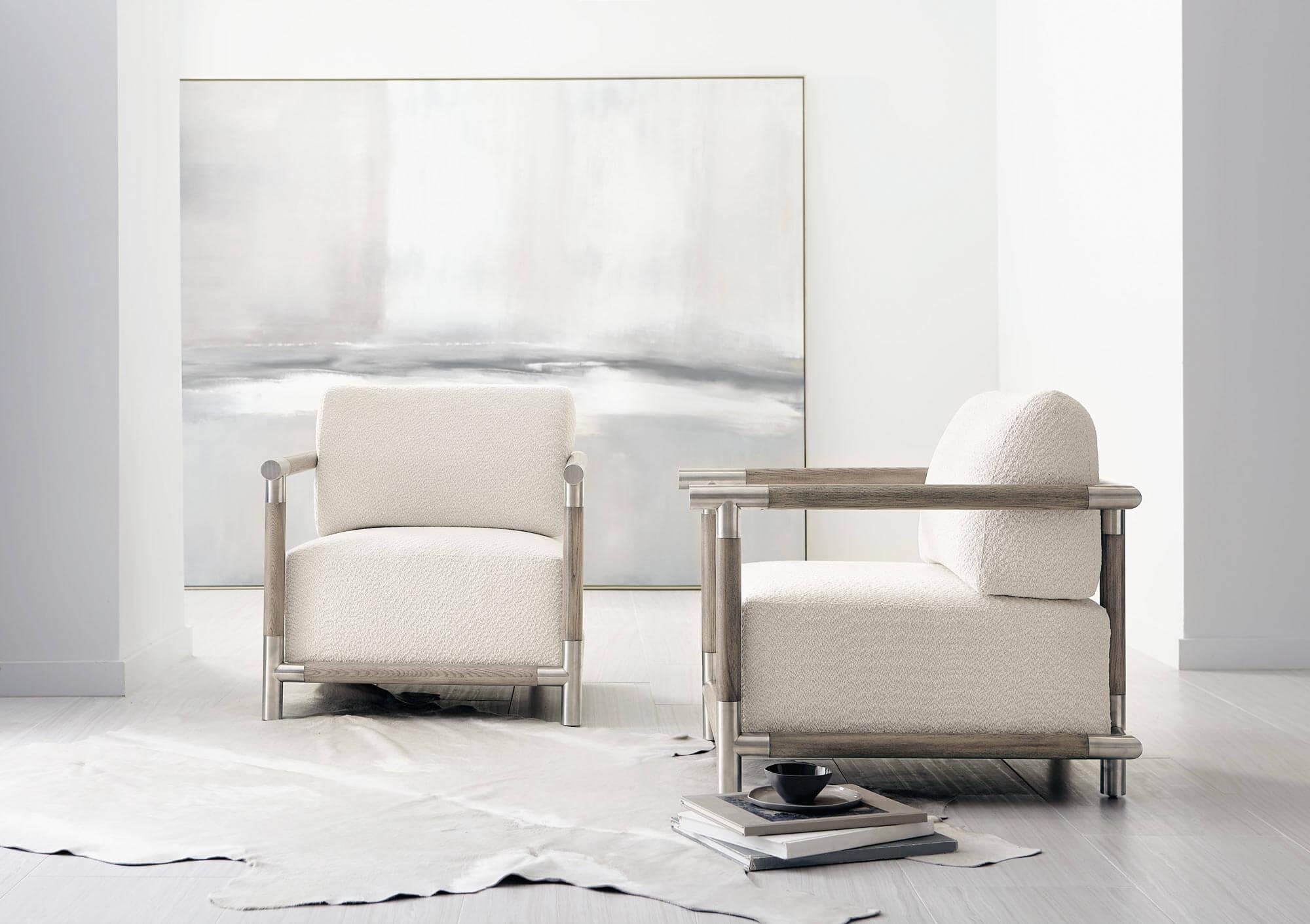 bernhardt kylie chairs