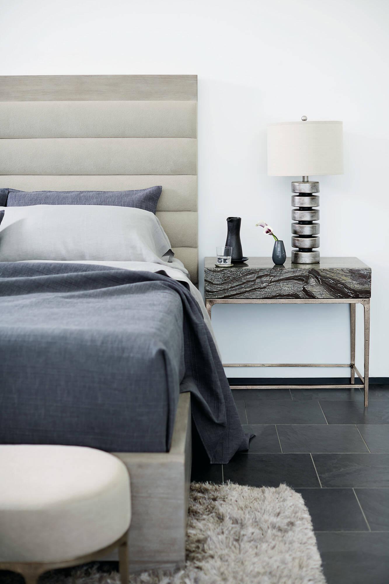 bernhardt linea bedroom