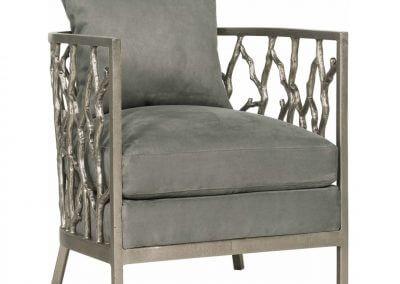 bernhardt walden leather chair